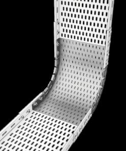 90º Channel Concave H35