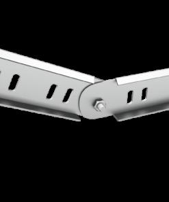 Adjustable Vertical Connector H35