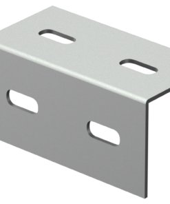 Flange (Angle) Connector (Pair)