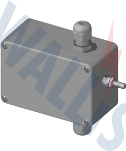 Mains, Single Circuit Protection WSP240/16A/BX (MAINS, TYPE 2) WSP240/5A/BX (MAINS, TYPE 2)
