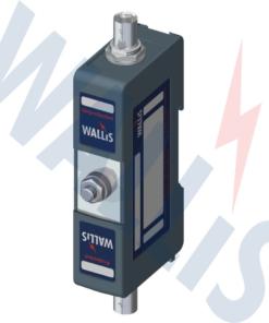AN Wallis Data Line Protection WSPCCTV/B (DATA, TYPE 2) WSPTHINNET (DATA, TYPE 2)
