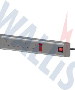 An Wallis WSPMC (Mains, Type 3)