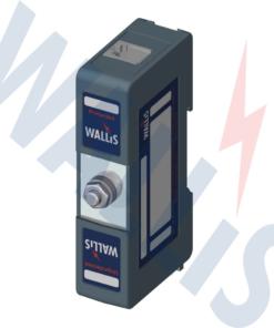 AN Wallis Telecom Protection WSPTLP/2RJ11 (DATA, TYPE 2), WSPTLP/4RJ11 (DATA, TYPE 2), WSPTLP/6RJ11 (DATA, TYPE 2)