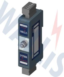 AN Wallis Telecom Protection WSPTLP/4 (DATA, TYPE 2)
